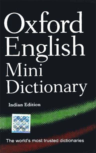 Oxford English Mini Dictionary 7th Edition