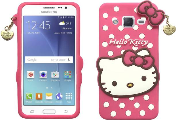 Unirock Back Cover for Samsung Galaxy J2