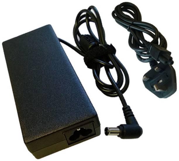 Procence Compatable for VPCSA3S9E VPC-B11QGX VPCB11QGX/B VGN-SZ270PC 90 W Adapter