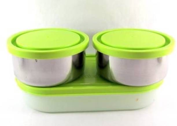 Milton Executive lunch insulated tiffin 3 Containers Lunch Box