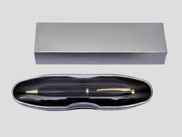 TRAQ GOLD Ball Pen