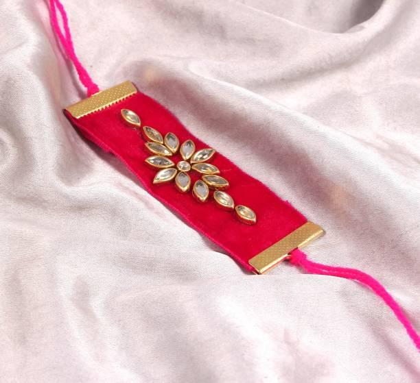 SHUBHAM JEWELLERS Designer Bracelet  Set