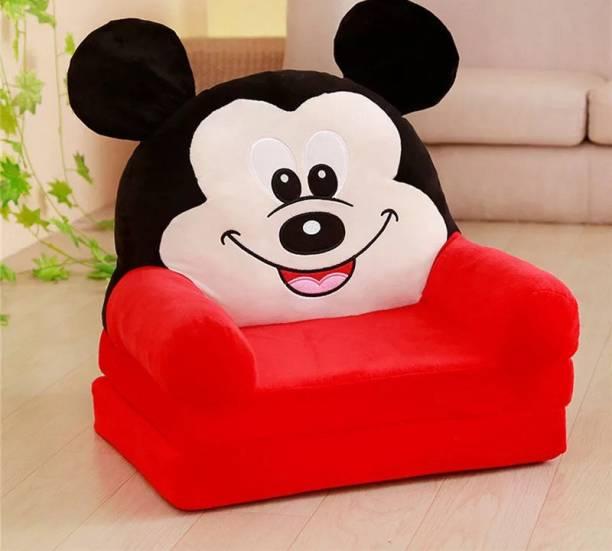 SINGHS VILLAS DECOR Fabric Sofa
