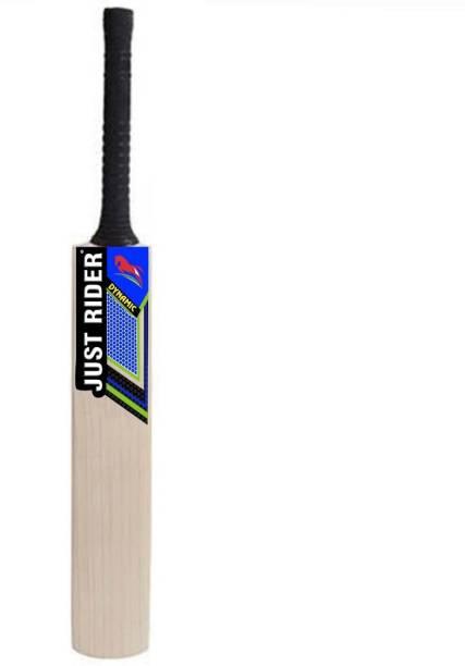 Just Rider Kashmir Poplar Willow Cricket  Bat