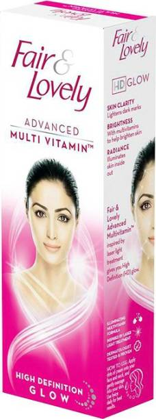 Fair & Lovely Advanced Multi Vitamin HD Glow