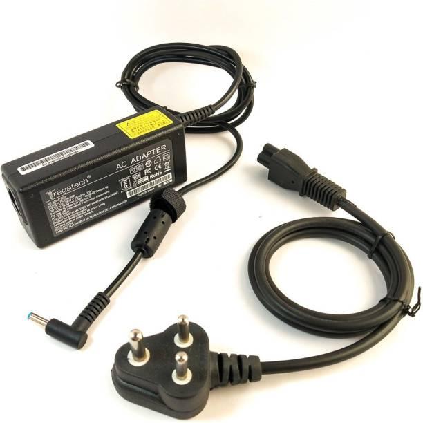 Regatech 15-R021TX, 15-R022NA, 15-R022NE 65W Charger 65 W Adapter