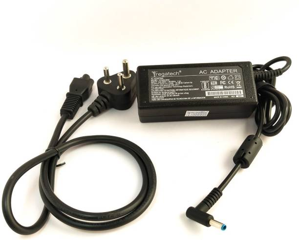 Regatech 15-R022TX, 15-R023NA, 15-R023NR 65W Charger 65 W Adapter