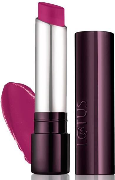 LOTUS MAKE - UP Proedit Silk Touch Gel Lip Color Pink Passion SG03