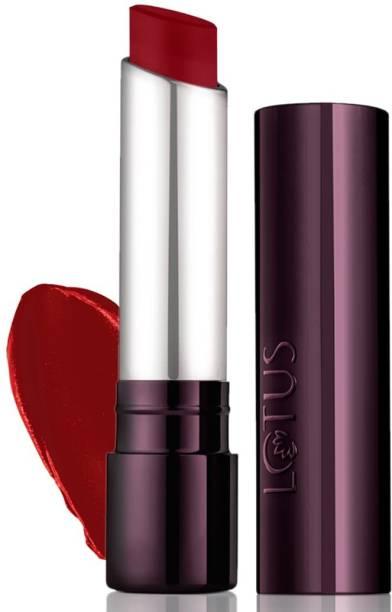 LOTUS MAKE - UP Proedit Silk Touch Gel Lip Color Miss Rose SG05