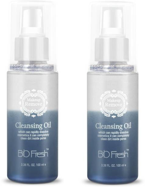 Biofresh Cleansing Oil Makeup Remover