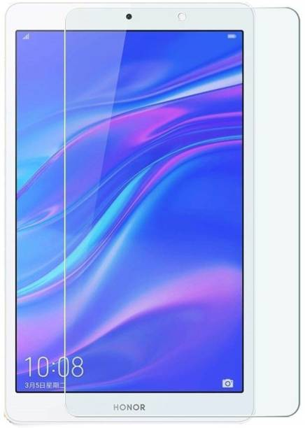 TECHSHIELD Tempered Glass Guard for Honor Pad 5 8 inch (JDN2-AL00HN) (Pack of 1)
