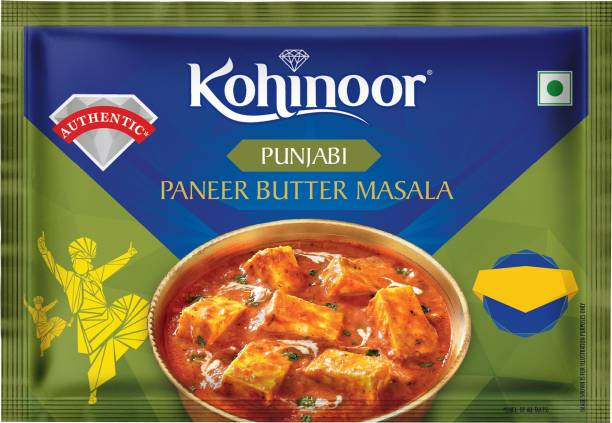 KOHINOOR Punjabi Paneer Butter Masala