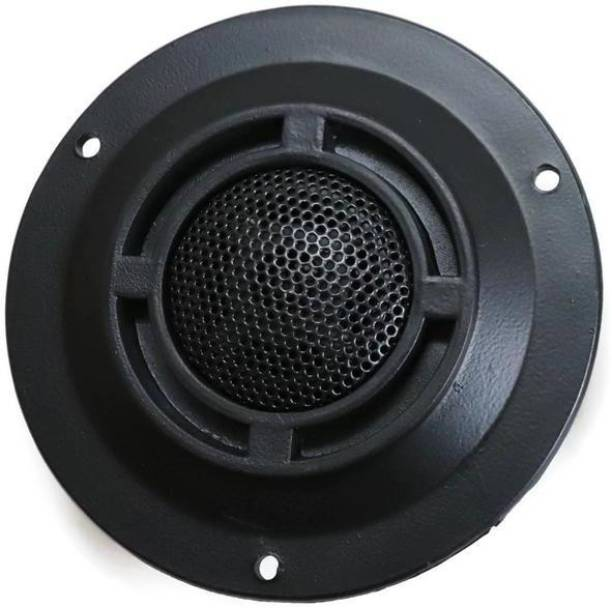 Electronicspices 2'' inch Tweeter Speaker max Power 80w Upto 20khz Pack of 2 2'' inch Tweeter (pack of 2) Tweeter Car Speaker