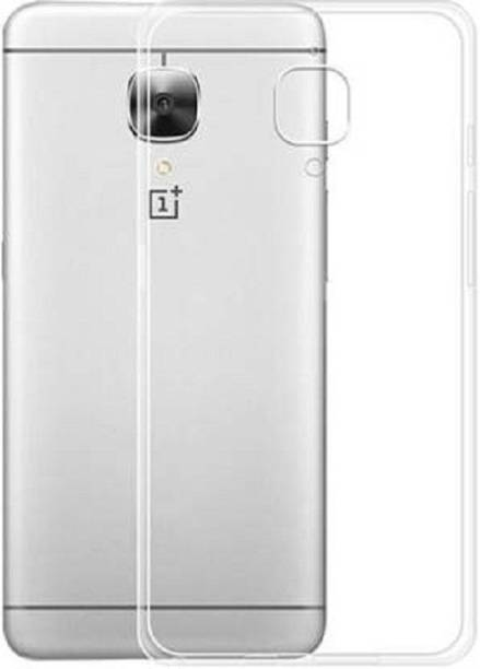 Power Back Cover for OnePlus 3T