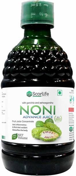 Scorlife Noni Advance Juice Mixed Fruit