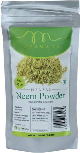 Mesmara Neem Powder