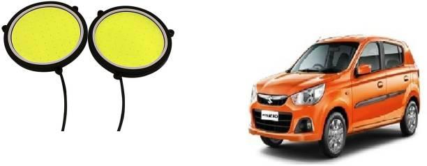 Auto Oprema LED Fog Lamp Unit for Maruti Suzuki Alto K10