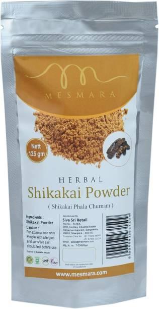 Mesmara Herbal Shikakai Powder