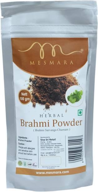 Mesmara Herbal Brahmi Powder