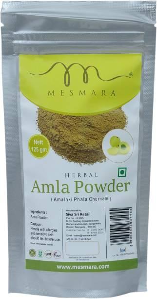 Mesmara Amla Powder