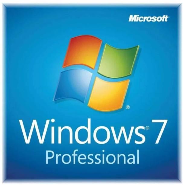 MS WIN PRO =NEW= Microsoft Windows XP Professional x64 64 Bit Full English Vers
