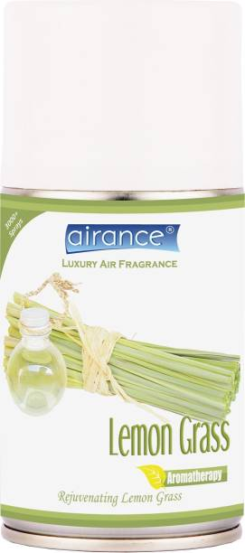 Airance Lemongrass, Lemon Grass Refill