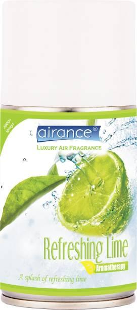Airance Lemon Spray, Automatic Spray, Refill