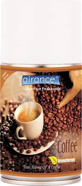 Airance Coffee Spray, Automatic Spray, Refill