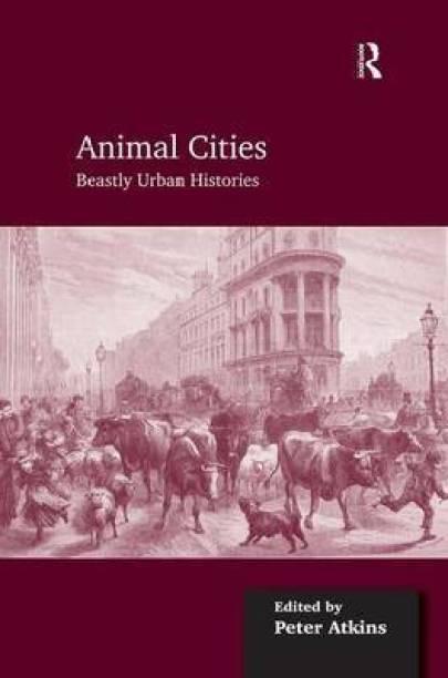 Animal Cities
