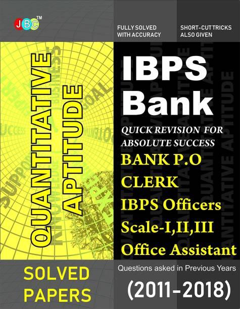 IBPS Bank Quantitative Aptitude