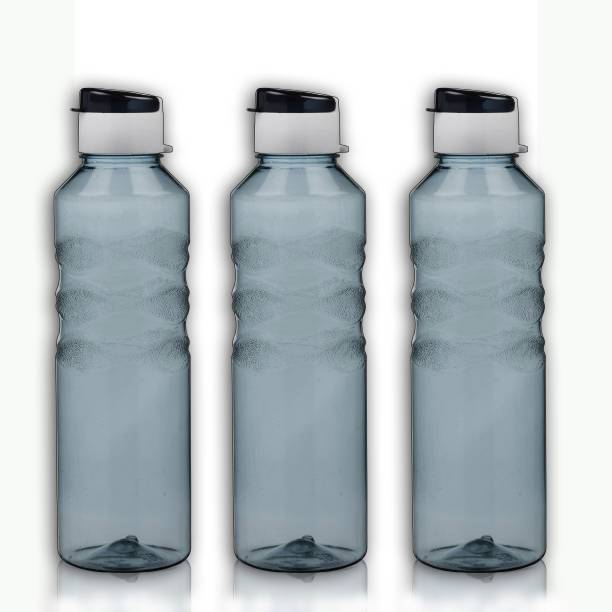 Flipkart SmartBuy Grip Black-3 1200 ml Bottle