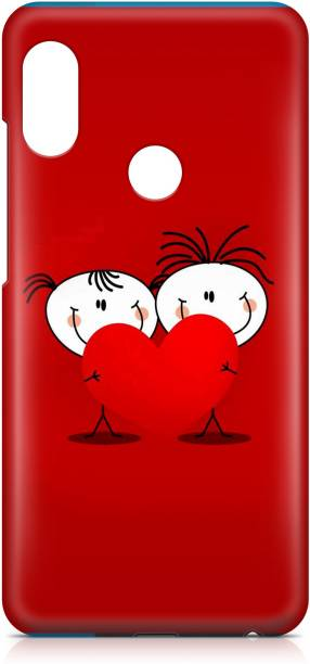 Accezory Back Cover for Samsung Galaxy M20/ Samsung Galaxy M20 BACK COVER, DESIGNER CASES & COVERS