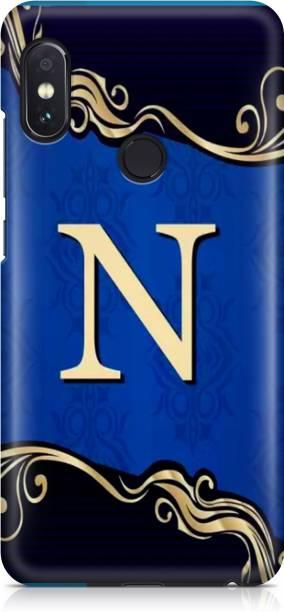 Accezory Back Cover for Mi Redmi Note 6 Pro, DESIGNER CASES & COVERS