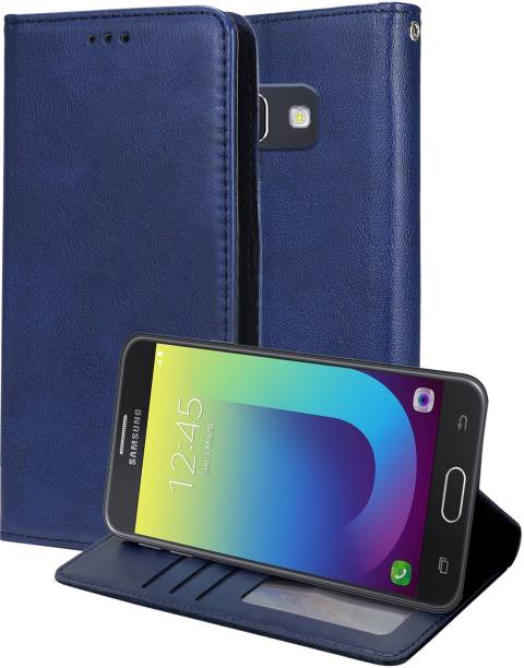 Unistuff Back Cover for Samsung Galaxy J7 Prime