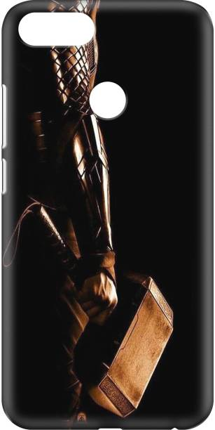 Accezory Back Cover for OPPO F9 Pro, DESIGNER CASES & COVERS