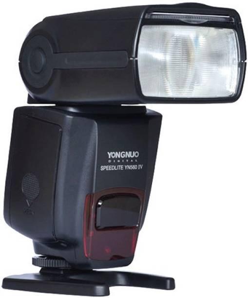 Yongnuo YN560-IV Wireless Speedlite ( built-in wireless trigger system) Flash