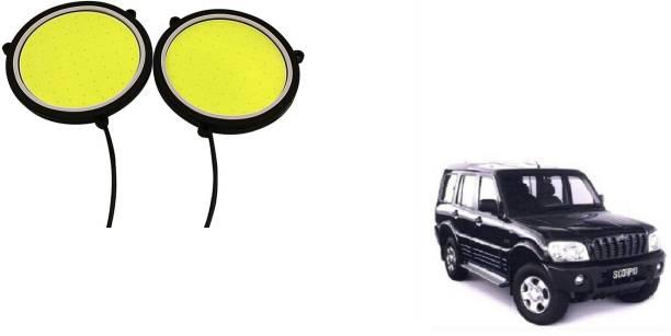 Auto Oprema LED Fog Lamp Unit for Mahindra Scorpio