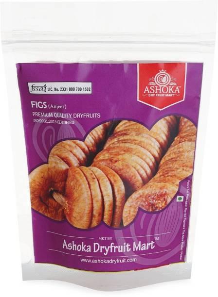 Ashoka Dry Fruits Premium Dried Afghani Anjeer Figs