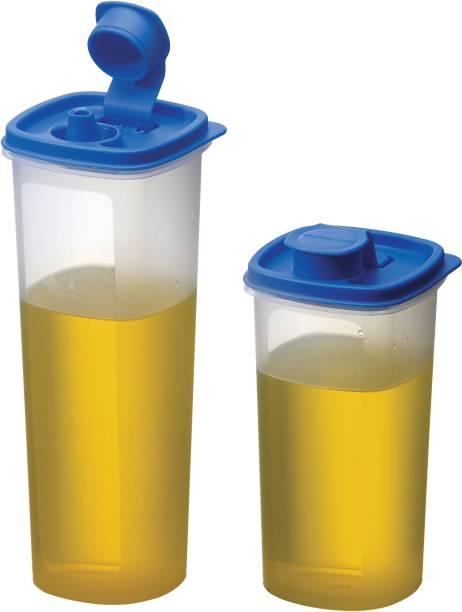 MASTER COOK 1750 ml Cooking Oil Dispenser Set