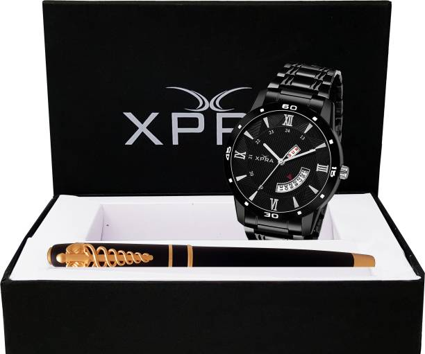 XPRA Combo Watch & Pen Gift Set Pen Gift Set