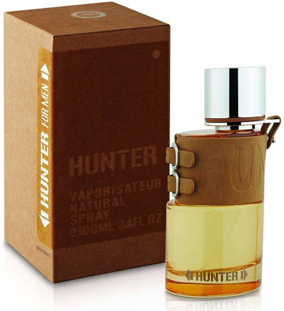 ARMAF Hunter For Men Eau De Toilette, 100ml Eau de Toilette  -  100 ml