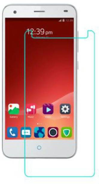 CHAMBU Edge To Edge Tempered Glass for ZTE BLADE S6 LUX
