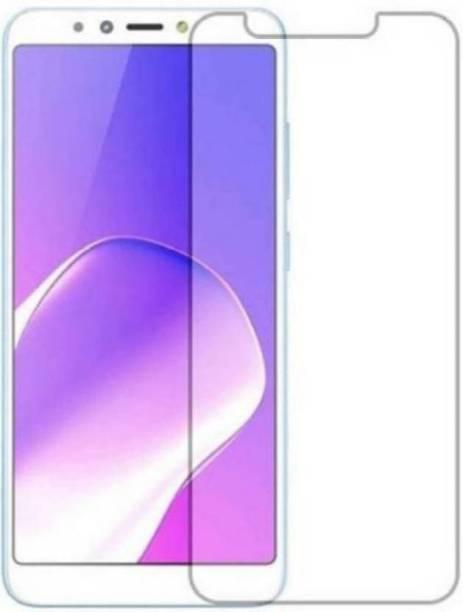 CHAMBU Tempered Glass Guard for MICROMAX X456