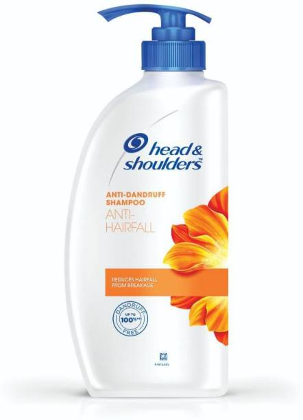 HEAD & SHOULDERS Anti-Hairfall Shampoo
