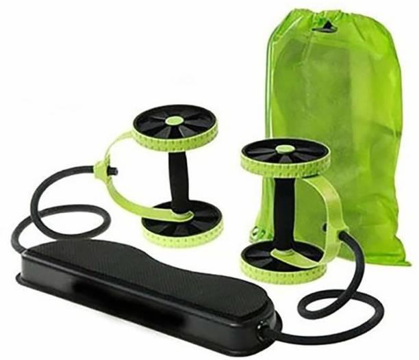 ZEVORA Revoflex Ab Care Xtreme Fitness Resistance Exerciser Ab Exerciser