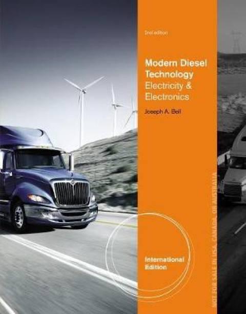 Modern Diesel Technology