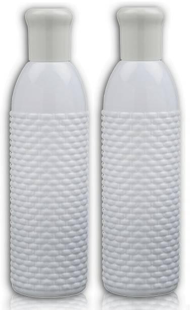 Flipkart SmartBuy Honeycom White-2 1000 ml Bottle