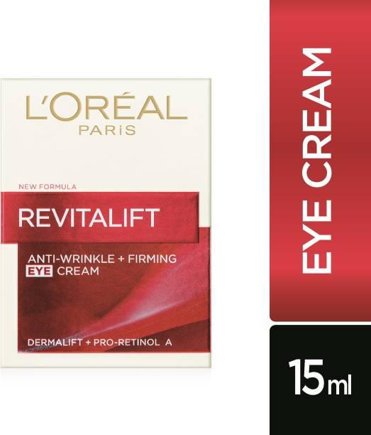 L'Oréal Paris Revitalift Eye Night Cream