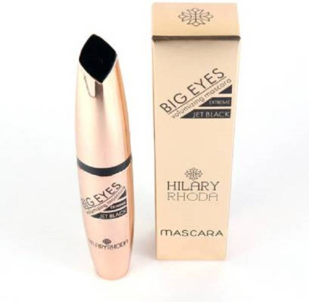 Hilary Rhoda BIG EYES MASCARA 12 ml