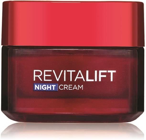 L'Oréal Paris Revitalift Moisturizing Night Cream